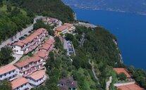 Hotel la Rotonda - Tignale, Itálie