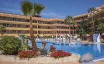 Hotel Jardin Caleta - Tenerife, Španělsko