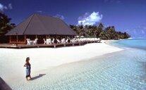 Holiday Island Resort & Spa - Ari Atol, Maledivy