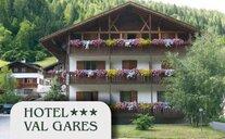 Hotel Val Gares - Tre Valli, Itálie