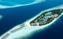Vilamendhoo Island Resort - Ari Atol, Maledivy