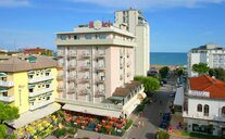Hotel Margherita - Lido di Jesolo, Itálie
