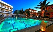 Lavris Hotels - Gouves, Řecko
