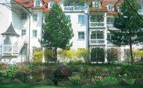 Feriendomizil Binz - Rujána, Německo