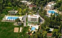 Club Sidelya Hotel - Colakli, Turecko