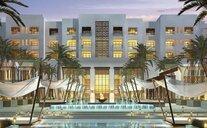 Park Hyatt Abu Dhabi Hotel & Villas - Abu Dhabi, Spojené arabské emiráty