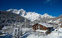 Hotel Sporting - Val di Zoldo, Itálie