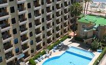Aparthotel Ronda - Fuengirola, Španělsko