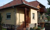 Apartmány Jurina - MT - Miskolc-Tapolca, Maďarsko