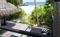 Bungalovy Outrigger Konotta Maldives Resort - Gaafu Alifu Atol, Maledivy