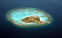 Centara Grand Island Resort & Spa - Ari Atol, Maledivy