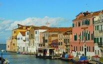 Hotel Tre Archi - Benátky, Itálie