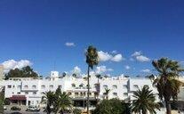 Residence Hammamet - Hammamet, Tunisko