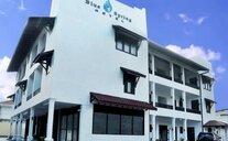Blue Spring Hotel - Wadduwa, Srí Lanka