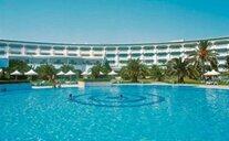Riu Palace Oceana - Hammamet, Tunisko
