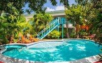 Hotel Board Walk Resort - Palm - Eagle Beach, Aruba
