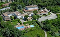 Hotel Garden - Siena, Itálie