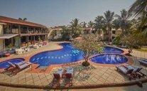 Royal Orchid Beach Resort & Spa - Goa, Indie