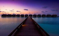 Sheraton Maldives Full Moon Resort & Spa - Severní Male Atol, Maledivy