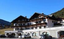 Residence Fior d'Alpe - Bormio, Itálie