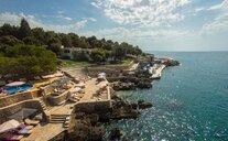 Resort Wind Rose - Dobra Voda, Černá Hora