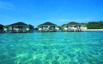Paradise Island Resort & Spa - Severní Male Atol, Maledivy