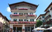 Hotel Montana - Cortina d´Ampezzo, Itálie