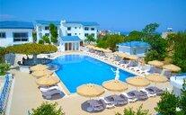 Hotel Leton Aphrodite Beach - Kyrenia, Kypr