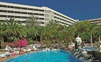 IFA Buenaventura Hotel - Playa del Inglés, Španělsko