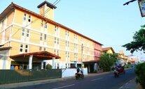Avenra Garden Hotel - Negombo, Srí Lanka