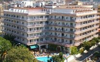 Hotel Acapulco - Lloret de Mar, Španělsko