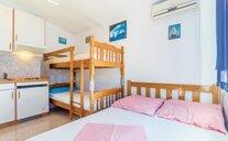 Apartmán CKV346 - Senj, Chorvatsko
