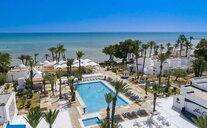 Cooee Hari Club Beach Resort - Djerba, Tunisko