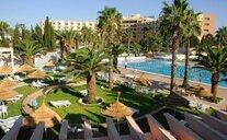 Kheops Dolce Vita - Nabeul, Tunisko