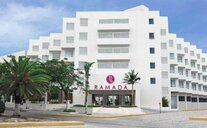 Hotel Ramada Cancun City - Cancún, Mexiko