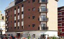 Apartamentos Selvapark - Lloret de Mar, Španělsko