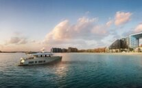 Viceroy Palm Jumeirah - Palmový ostrov, Spojené arabské emiráty