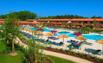 Green Village Resort - Lignano Sabbiadoro, Itálie