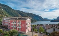 Hotel Londra - Molveno, Itálie