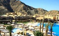 Iberotel Miramar Al Aqah Beach Resort - Fujairah, Spojené arabské emiráty