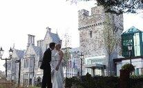 Hotel Clontarf Castle - Dublin, Irsko