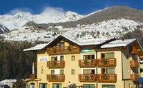 Hotel Ortles - Pejo, Itálie