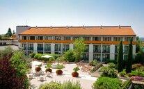 Hotel Parc Peschiera - Peschiera del Garda, Itálie