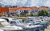 Apartments Desa - Biograd na Moru, Chorvatsko