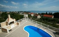 Vily 2854 - Ostrov Brač, Chorvatsko
