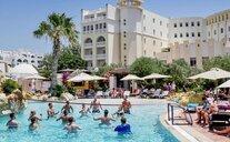 Medina Solaria & Thalasso - Yasmine Hammamet, Tunisko