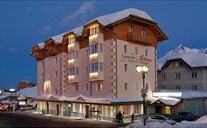 Sport Hotel Vittoria - Passo del Tonale, Itálie