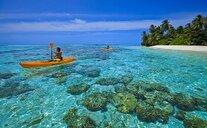 The Barefoot - Haa Dhaalu Atoll, Maledivy
