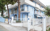 Residence Oceano - San Benedetto del Tronto, Itálie
