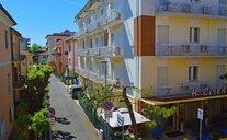 Cirene - Rimini, Itálie